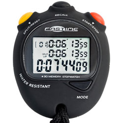 Fastime DB3 Stopwatch