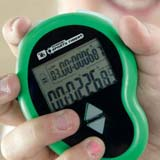 Rechargeable Ultimate Stopwatches